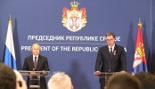 Russia and Serbia agreed on peaceful use of nuclear energy