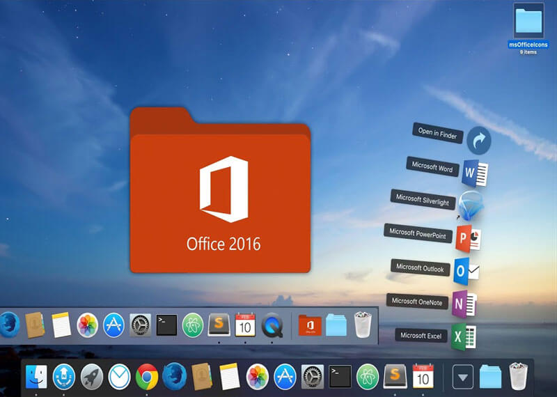 Microsoft Office Suite arrives on Apple Mac App Store
