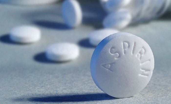 Aspirin could boost survival rates from cancer up to 78%