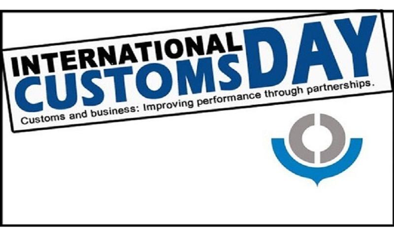 International Customs Day observed