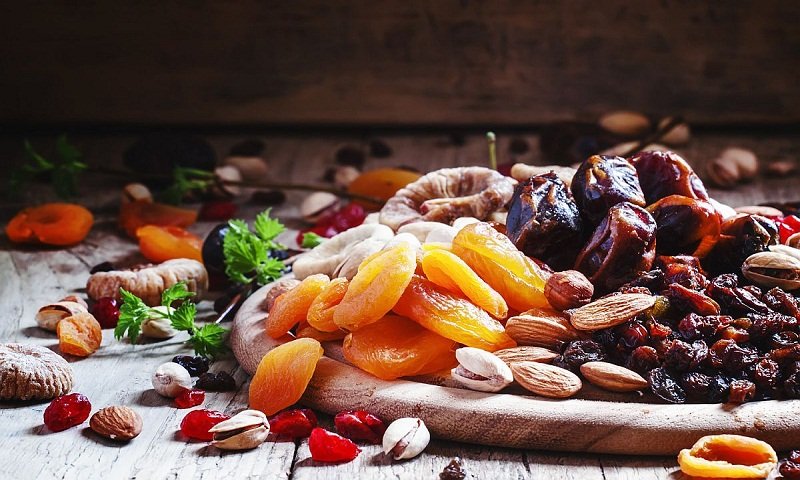 5 healthy foods and drinks to enjoy this winter