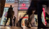 Vodafone puts Huawei rollout in core networks on hold