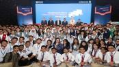 689 Bangladeshi students get Edexcel High Achievers' Award 2018