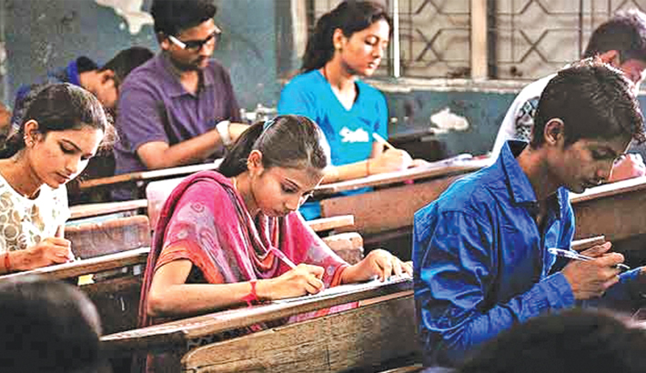 Education system responsible for question leak