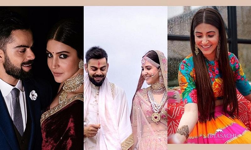 Virat Kohli reveals his and Anushka Sharma's secret to a happy married life