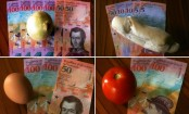 Venezuela: All you need to know about the crisis in seven charts