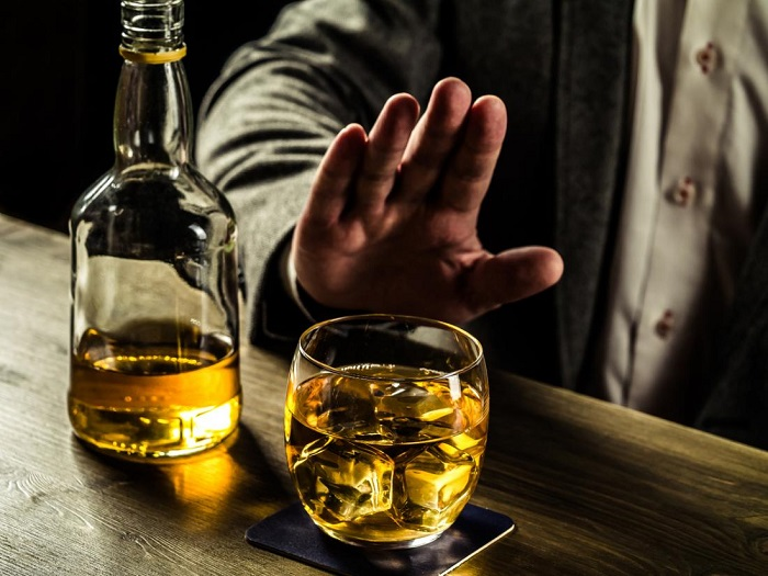 Alcohol responsible for one in 20 deaths