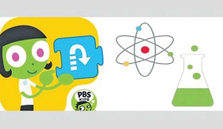 Science kit 'BigganBaksho'