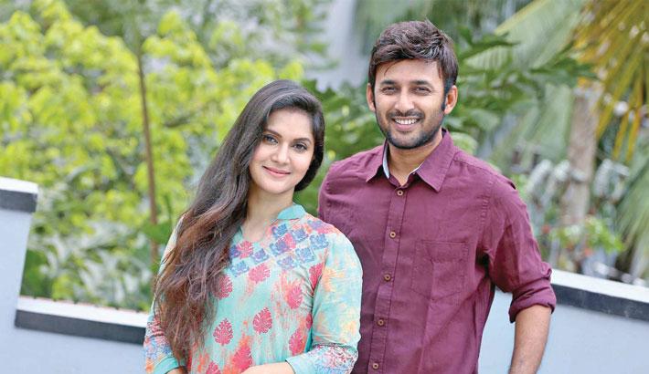 Manoj, Mithila pair up for Valentine's Day telefilm