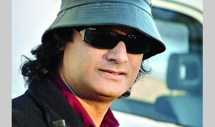 Musician Shafin Ahmed purchases nomination form for DNCC polls