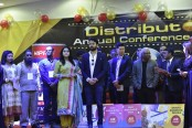 Fast Track petroleum distributor conference held