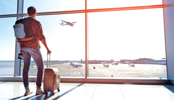 Your rights as an airline passenger