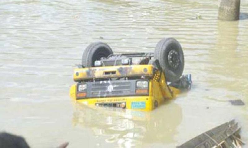 3 missing in Turag river
