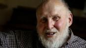 World's oldest Nobel prize winner Arthur Ashkin