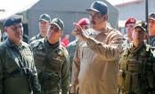 Venezuela crisis: Why the military is backing Maduro