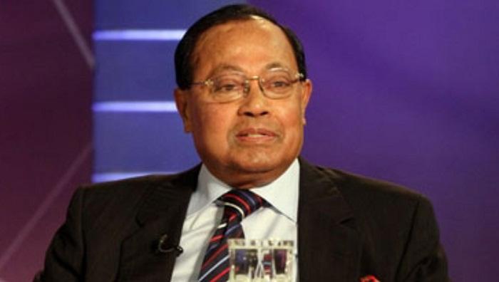 BNP to present whitepaper on vote 'irregularities': Moudud