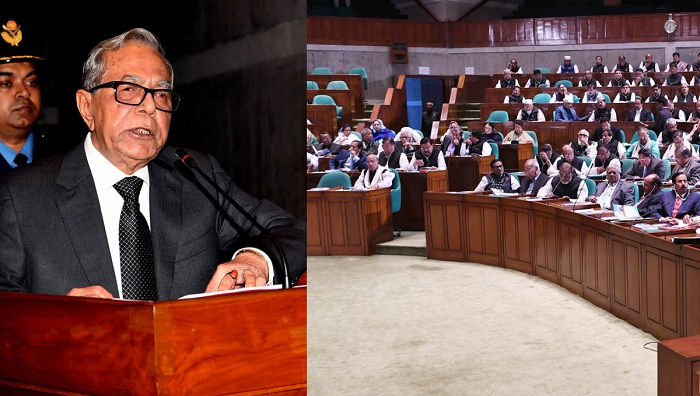 President calls for national unity to achieve prosperity