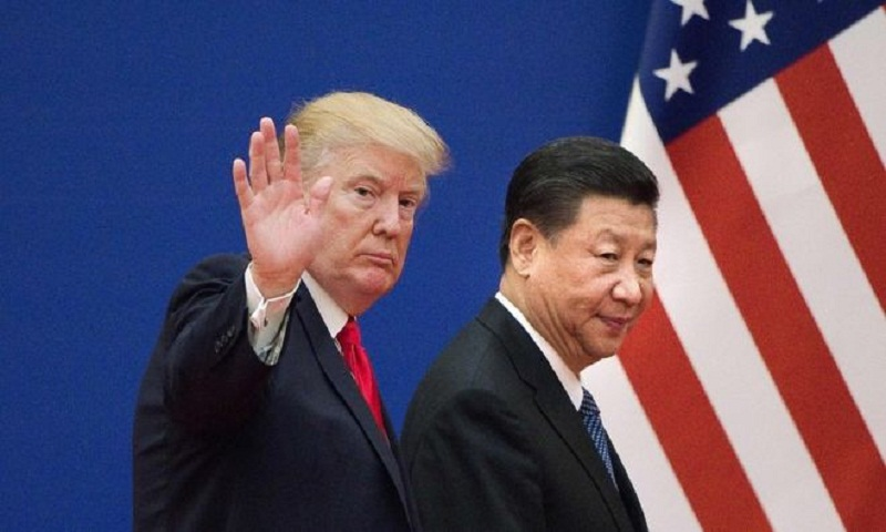 Will the US and China reach a trade deal?