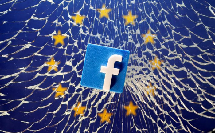 Trust trumps money for Facebook with earnings due