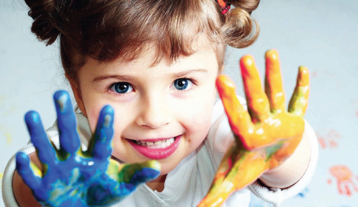 Gifted Child: An  Analysis Of The Criteria