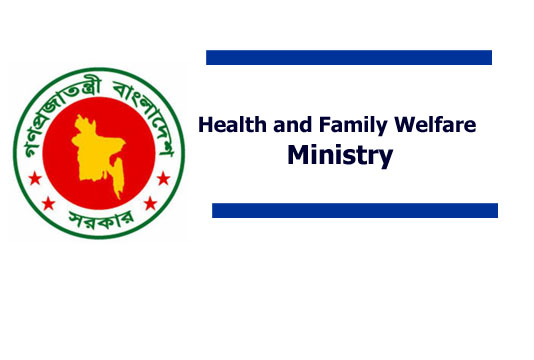 23 health officials transferred