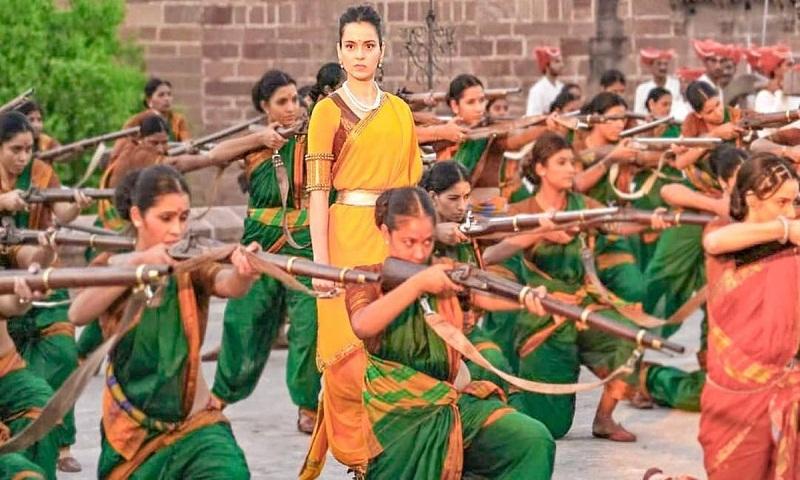 Kangana Ranaut starrer Manikarnika had an excellent first weekend at Box Office