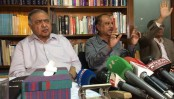 Gano Forum MPs-elect won't join parliament: Dr Kamal