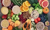 Follow a varied food plan full of colourful plant foods