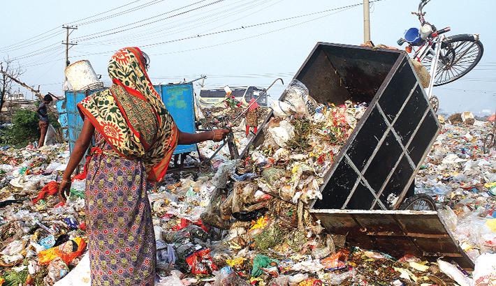 Managing  Wastes Effectively