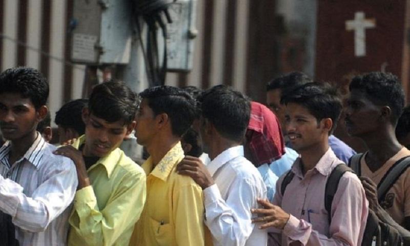 India job data spells trouble for Narendra Modi
