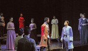 'Macbeth' To  Be Staged At BSA