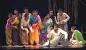 Prachynat Brings Akhtaruzzaman Elias's 'Khowabnama' For Theatre Lovers