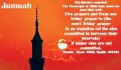 Excellence of Jumu'ah day