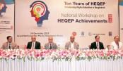Certificate  awarding  ceremony for teachers held