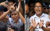 Jailed Reuters reporters to launch last appeal to Myanmar court