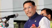Quader criticises BNP for declining to join PM's tea party