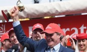 Australian trainer in welfare scandal charged