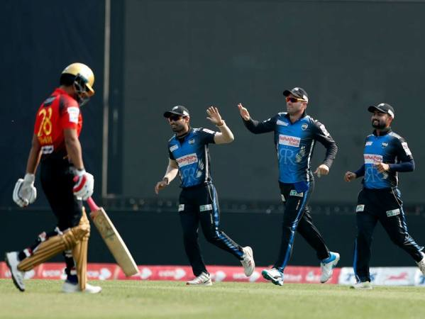 Comilla Victorians win toss, elect to bat first against Rangpur Riders