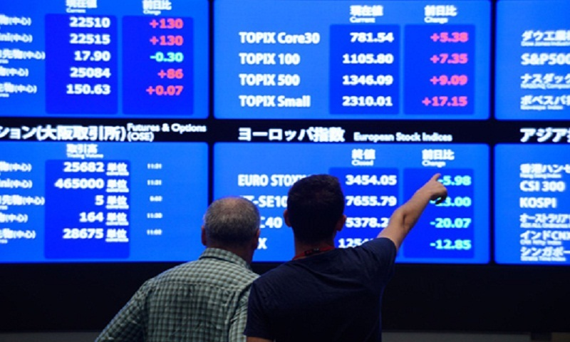 Asian markets mixed as China, US agree to further trade talks