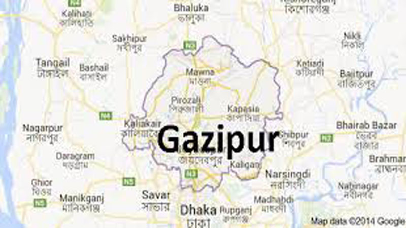 Two 'cattle lifters' lynched in Gazipur