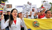 Trump Is Not Venezuelan Apex Court