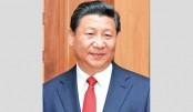 Xi 'hates' doping