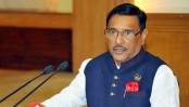 BNP fails to malign December-30 polls sending letters abroad: Quader