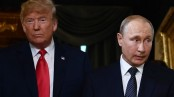 Putin says Russia to suspend INF Treaty