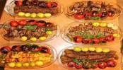 Iranian food fest begins in Dhaka