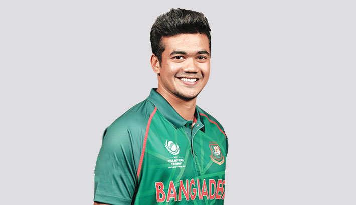 Taskin ruled out of NZ tour