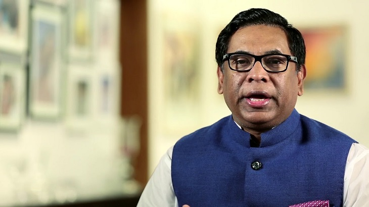4,000 MW surplus power in off-peak hours now a problem, says Nasrul Hamid