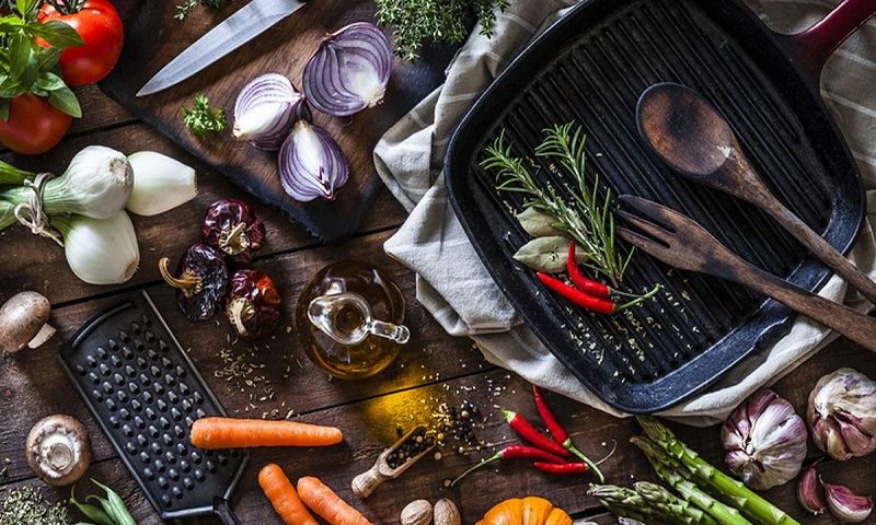 5 food trends that will rule 2019