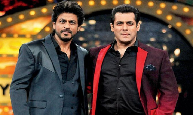 Salman Khan and Shah Rukh Khan to be seen in Sanjay Leela Bhansali film?
