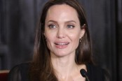 Hollywood actress Angelina Jolie plans to visit Rohingya camp